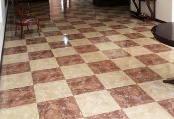 Apartamento en venta en Chicó Navarra de 3 hab. con Piscina...