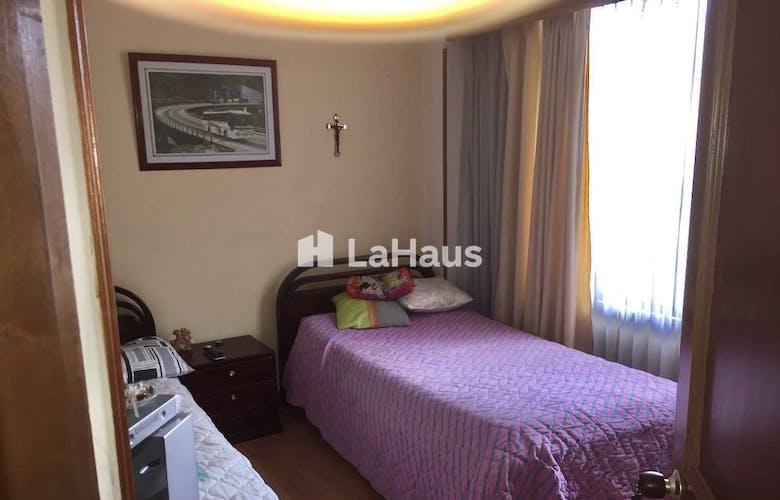 Foto 3 de Apartamento en el Batán