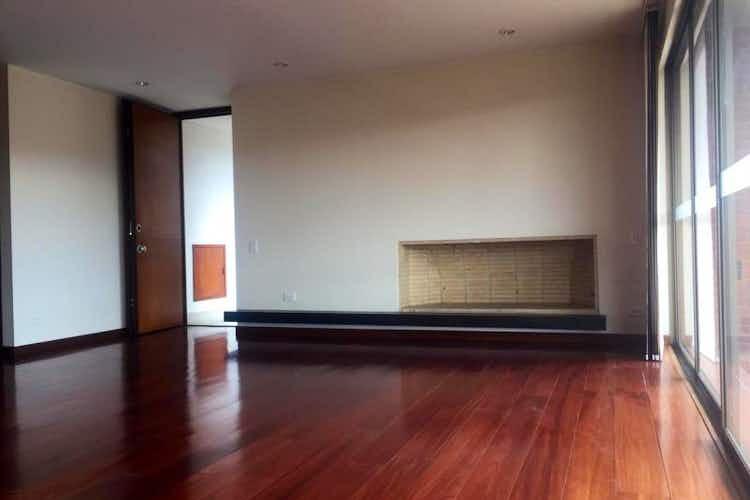 Portada Apartamento en Bogota Colinas De Suba - con grandes ventanales, balcones