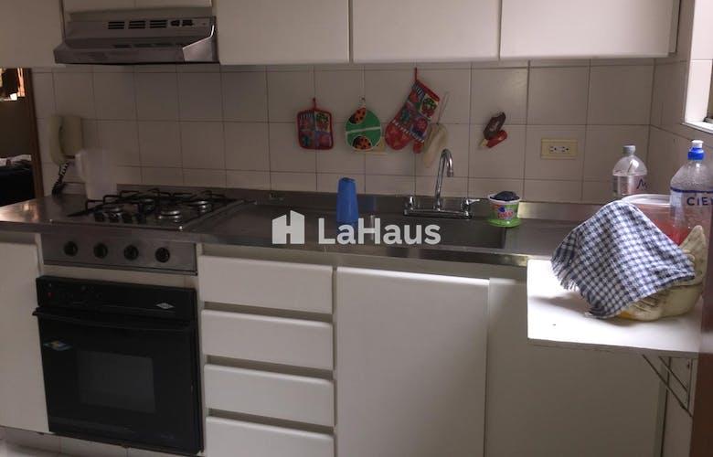Foto 9 de Apartamento en el Batán