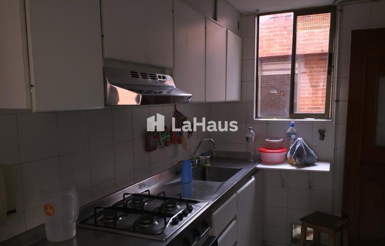 Foto 10 de Apartamento en el Batán