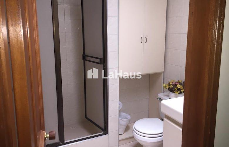 Foto 12 de Apartamento en el Batán