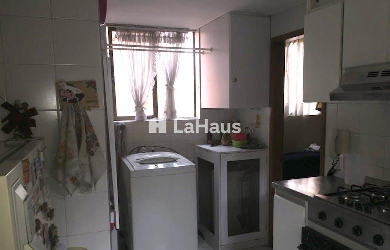 Foto 13 de Apartamento en el Batán