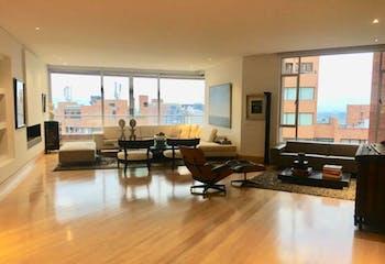 Apartamento en venta en Rosales de 405m² con Piscina...