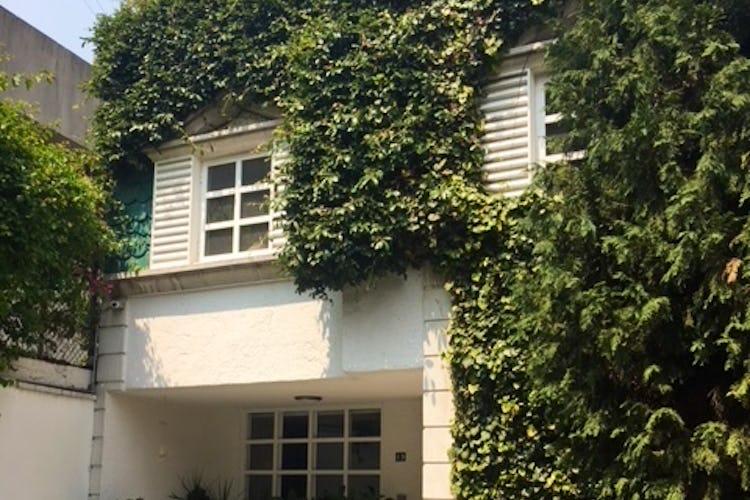 Casa En Venta En Col Olivar De Los Padres 238 M Con Terraza