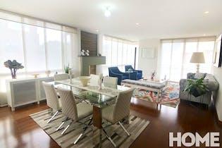 Espectacular Apartamento Esquinero de 3habs – Venta – Cra 15a Cll 118 – Santa Bárbara