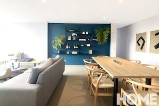 Apartamento en Rosales, Bogotá - con muy buena ubicación
