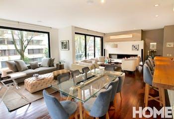 Apartamento en venta en El Retiro de 340m² con Gimnasio...