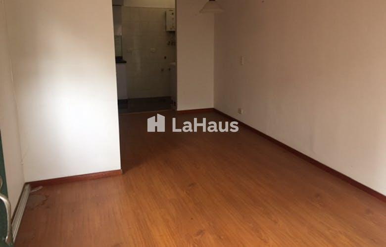 Portada Casa en Tuna Alta, Suba, 3 Habitaciones- 58m2.