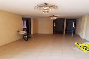 Departamento en venta en Cuauhtémoc 100 m2 para remodelar