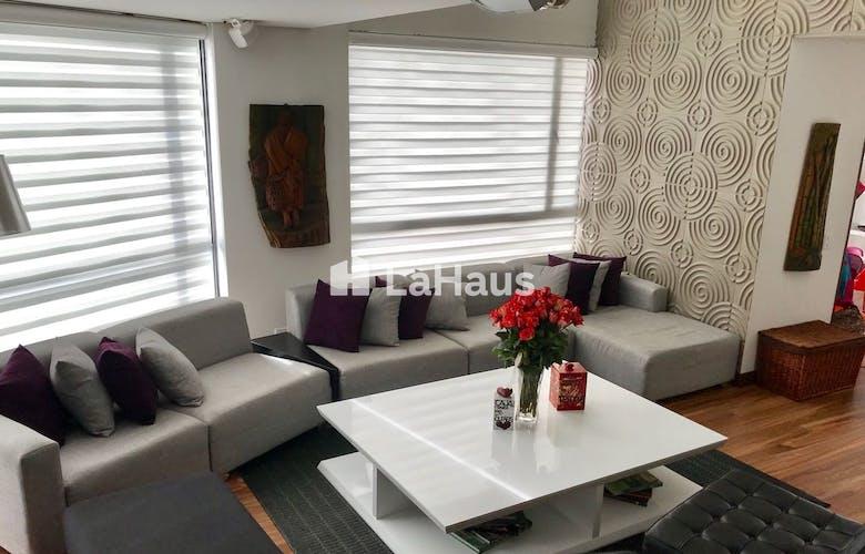 Foto 1 de Apartamento en los Lagartos