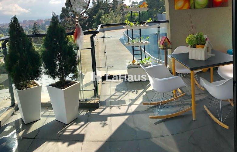 Foto 2 de Apartamento en los Lagartos