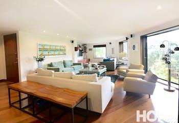 Iluminado Apartamento de 3habs con Vista Verde – Venta – Cll 73 Cra 00 – Rosales