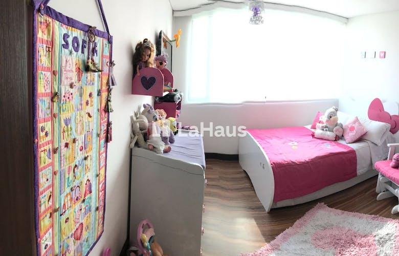 Foto 9 de Apartamento en los Lagartos