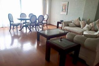 Departamento en venta en Anzures de 130 m2