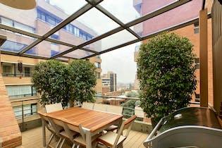 Espectacular Ph Duplex Remodelado Con Terraza – Refugio