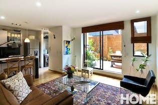 Apartamento en venta en La Castellana 125m²