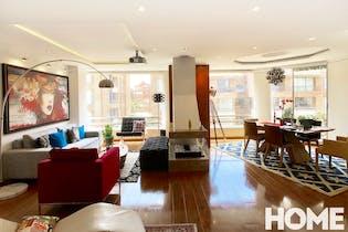 Apartamento en Chicó Norte lll, Bogotá - remodelado, con muy buena ubicación