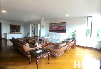 Apartamento en venta en Rosales, 380m²