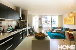 Apartamento en venta en El Virrey, 97m² con Gimnasio...