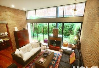 Casa en venta en Chicó Reservado, 300m²