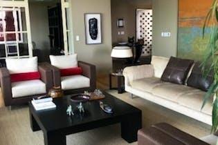 Departamento en venta en Progreso Tizapan con vista panorámica