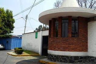 Casa en venta en San Jerónimo Lídice,  440 m² para remodelar