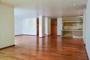 Departamento en venta en Parque del Pedregal 230 m2