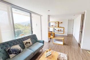 Rivera de Suramérica, Apartamento en venta con acceso a Zonas húmedas