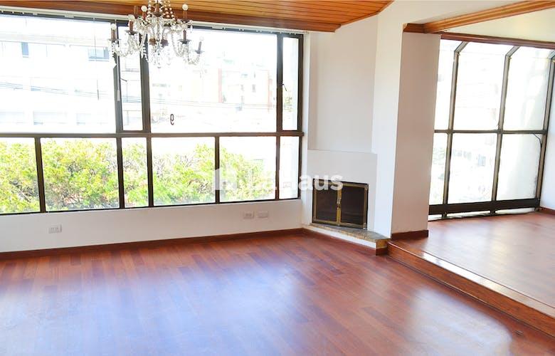 Foto 1 de Apartamento en Santa Bárbara Central