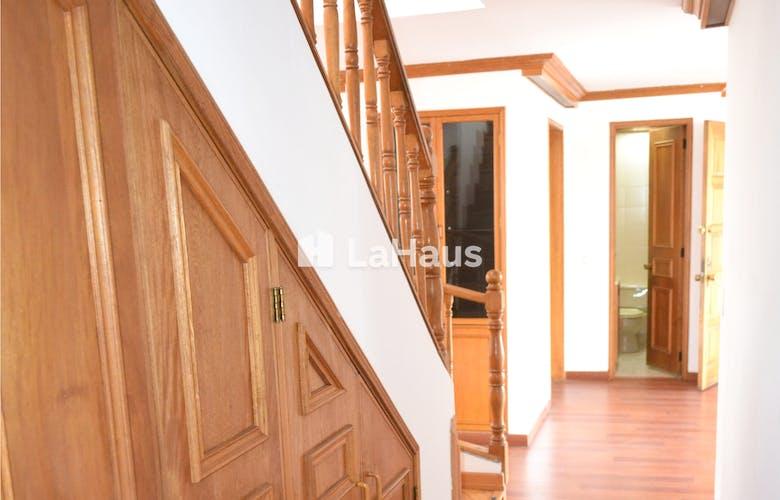 Foto 6 de Apartamento en Santa Bárbara Central