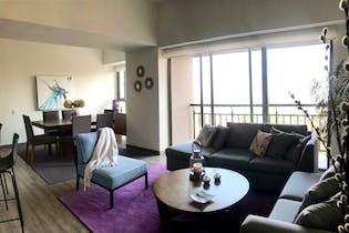 Departamento en venta en Santa Fe, 120  m² con amenidades de lujo