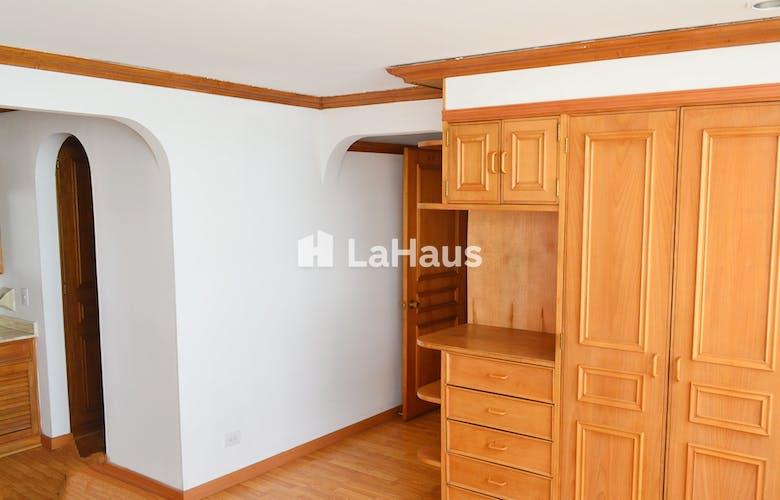 Foto 7 de Apartamento en Santa Bárbara Central