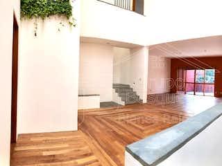 """Casa en venta en condominio """"Los Patios"""" en Santa Fé"""