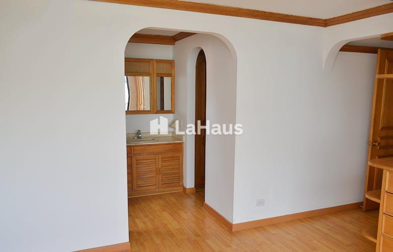 Foto 8 de Apartamento en Santa Bárbara Central