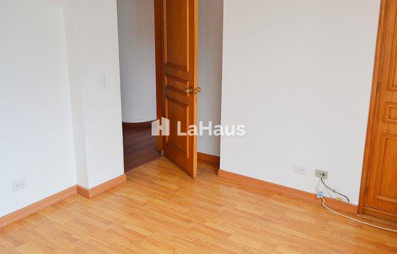 Foto 9 de Apartamento en Santa Bárbara Central