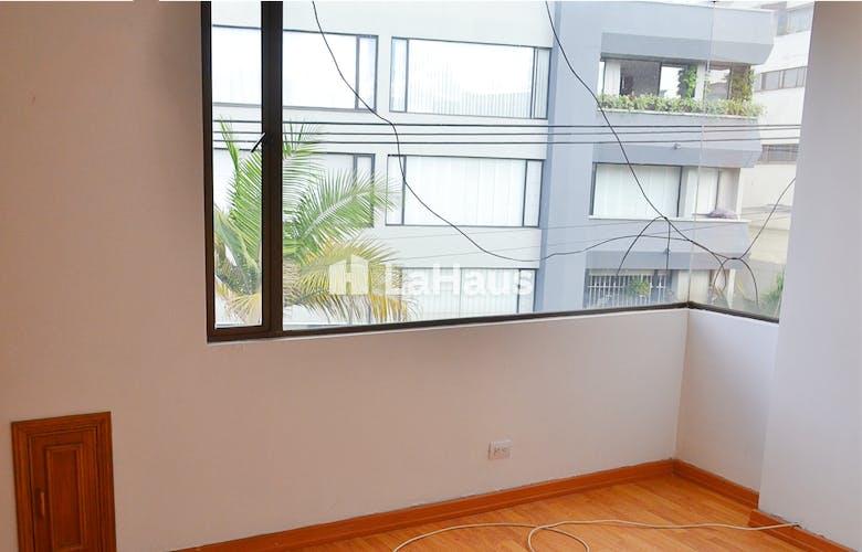 Foto 10 de Apartamento en Santa Bárbara Central