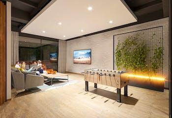 Oz, Apartamentos nuevos en venta en Loma De Las Brujas con 2 hab.