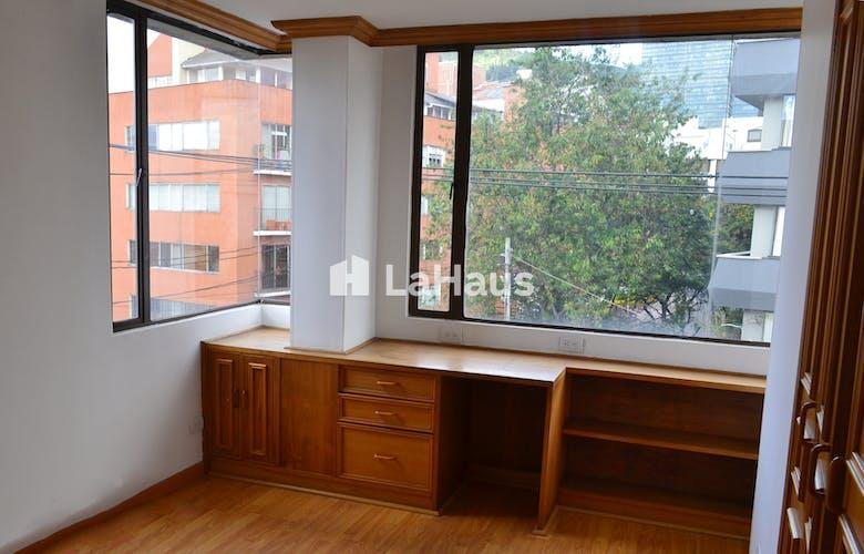 Foto 11 de Apartamento en Santa Bárbara Central