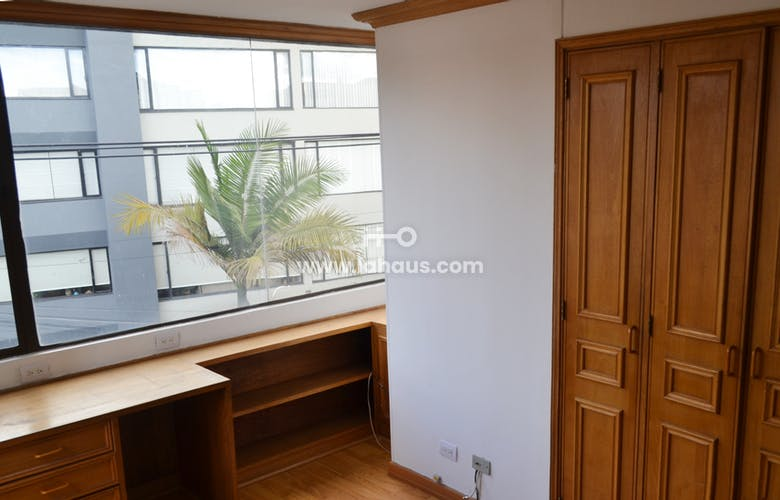 Foto 2 de Apartamento en Santa Bárbara Central