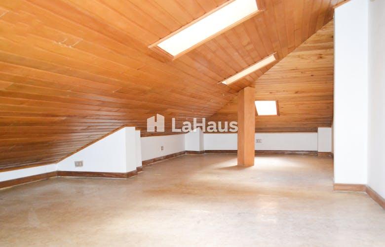 Foto 13 de Apartamento en Santa Bárbara Central