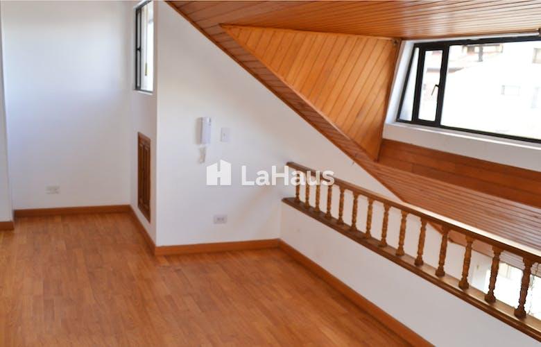 Foto 15 de Apartamento en Santa Bárbara Central