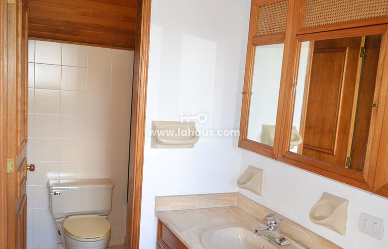 Foto 16 de Apartamento en Santa Bárbara Central