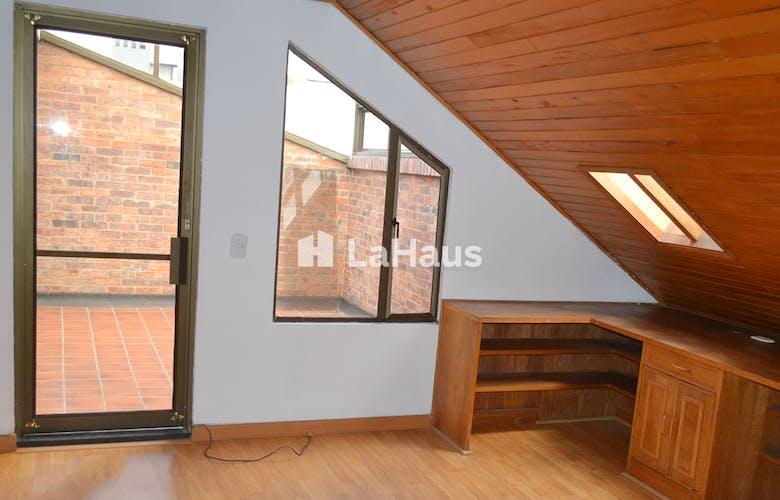 Foto 18 de Apartamento en Santa Bárbara Central