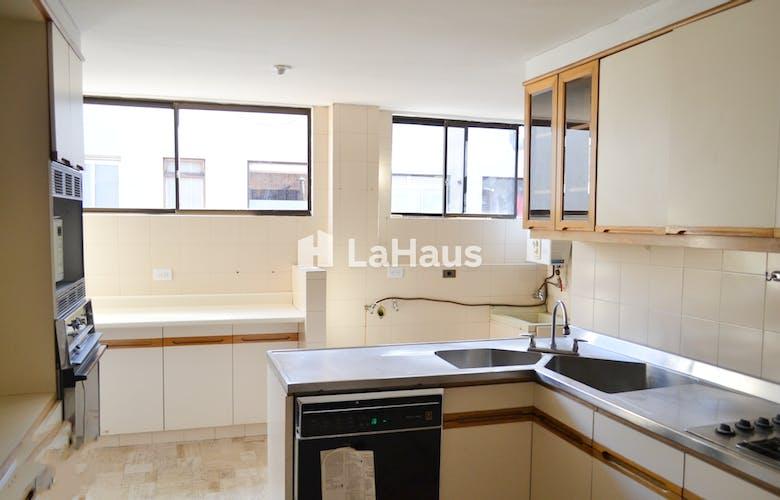Foto 21 de Apartamento en Santa Bárbara Central