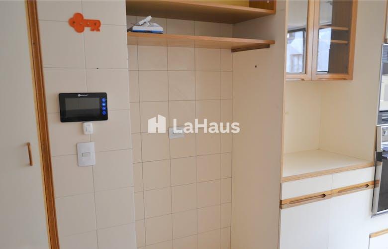Foto 22 de Apartamento en Santa Bárbara Central