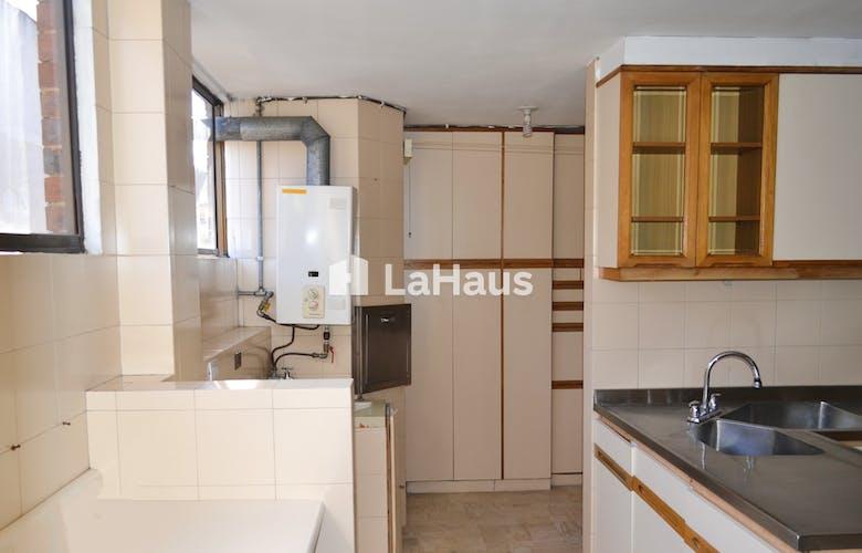 Foto 23 de Apartamento en Santa Bárbara Central