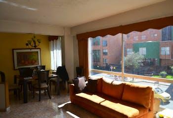 Apartamento en el Salitre