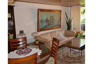 Apartamento en venta en Puente Largo de 110m²