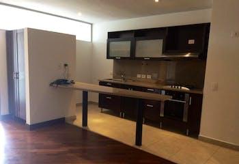 Apartamento en venta en La Calleja de 57m² con Bbq...